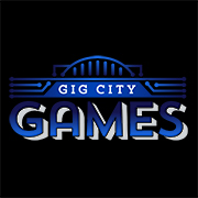 Gig City Games