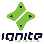 Ignite Gaming Lounge LAN Qualifier